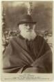 Charles Darwin, by Elliott & Fry - NPG x5938