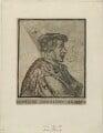 Heinrich Cornelius Agrippa, after Unknown artist - NPG D24788
