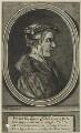Heinrich Cornelius Agrippa, by Thomas Burford - NPG D24789