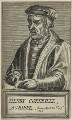 Heinrich Cornelius Agrippa, after Unknown artist - NPG D24790