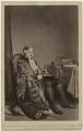 William Cavendish, 7th Duke of Devonshire, by William Walker & Sons - NPG x46485