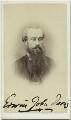 Edwin John Davis, by Schier & Schoefft - NPG x8367
