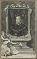 King Edward VI, by George Vertue - NPG D24801