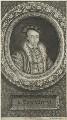 King Edward VI, by George Vertue - NPG D24803