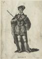 King Edward VI, after Unknown artist - NPG D24806