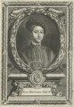 King Edward VI, by Peter Vanderbank (Vandrebanc), after  Edward Lutterell (Luttrell) - NPG D24809