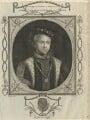 King Edward VI, by John Goldar, after  Hans Holbein the Younger - NPG D24810