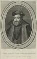 John Dudley, Duke of Northumberland, by Richard Godfrey - NPG D24819