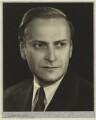 Yehudi Menuhin, by Dorothy Wilding - NPG x35407
