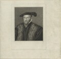 Edward Seymour, 1st Duke of Somerset, after Unknown artist - NPG D24824