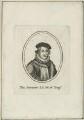 Thomas Seymour, Baron Seymour, after Unknown artist - NPG D24825
