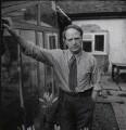 Henry Moore, by Francis Goodman - NPG x39481