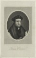Thomas Cranmer, after Unknown artist - NPG D24831