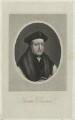 Thomas Cranmer, after Unknown artist - NPG D24831