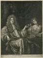 Adrian Beverland, by Pieter Schenck, after  G.D. Vois - NPG D31743