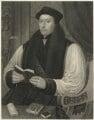 Thomas Cranmer, after Unknown artist - NPG D24832