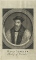 Hugh Latimer, after Unknown artist - NPG D24834