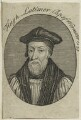 Hugh Latimer, after Unknown artist - NPG D24836