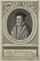 Pietro Vermigli, by John Sturt - NPG D24843