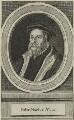 Pietro Vermigli, after Unknown artist - NPG D24844