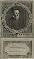Pietro Vermigli, possibly by Nicholas Pitaut II, after  Adriaen van der Werff - NPG D24846