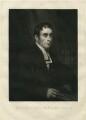 Edward Bickersteth, by Samuel William Reynolds, after  Alexander Mosses - NPG D31753