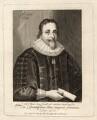 Robert Aylett, after Thomas Cross - NPG D9018