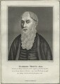 Richard Watts, by J. Berry, published by  James Caulfield - NPG D24865