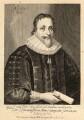 Robert Aylett, after Thomas Cross - NPG D9020