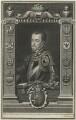 Philip II, King of Spain, by George Vertue, after  Titian - NPG D24881