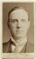 John Morley, 1st Viscount Morley of Blackburn, by Alexander Bassano - NPG x12490