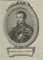 Philip II, King of Spain, after Unknown artist - NPG D24887