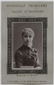 Adelaide Neilson, published by Figaro Office - NPG x21483