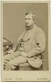 James Anthony Froude, by Henry Joseph Whitlock - NPG x28053