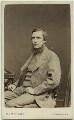 James Anthony Froude, by Henry Joseph Whitlock - NPG x129553