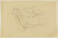 Charles Edward Conder, by Charles Kingsley Adams, after  Sir William Rothenstein - NPG D31765