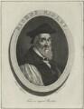 Nicholas Ridley, by Thomas Trotter, after  Adriaen van der Werff - NPG D24917