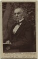 William Ewart Gladstone, by Thomas Fall - NPG x76463