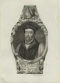 Robert Farrar, possibly by Robert White - NPG D24925