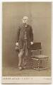 Sir Francis Grant, by (George) Herbert Watkins - NPG x38981