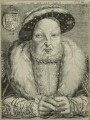 King Henry VIII, by Cornelis Metsys (Massys) - NPG D24928