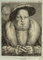 King Henry VIII, by Cornelis Metsys (Massys) - NPG D24929