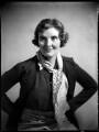Mariot Ysobel (née Cheyne), Lady Ironside, by Bassano Ltd - NPG x151758
