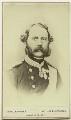 Christian IX, King of Denmark, by Georg Emil Hansen - NPG Ax46187