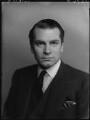 Laurence Kerr Olivier, Baron Olivier, by Walter Stoneman - NPG x87129