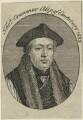 Thomas Cranmer, after Unknown artist - NPG D24938