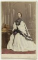 Queen Alexandra, by Southwell Brothers - NPG Ax46760