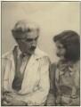 Marcus Adams; Dame Simone Ruth Prendergast (née Laski), by Marcus Adams - NPG x129563