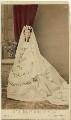 Queen Alexandra, by John Jabez Edwin Mayall - NPG Ax46731