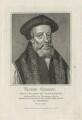 Thomas Cranmer, after Unknown artist - NPG D24944